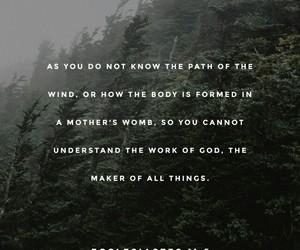 god, jesus, and bible image