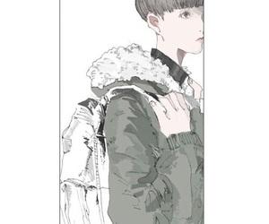 aesthetic and boy image