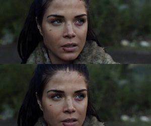 luna, season 4, and marie avgeropoulos image