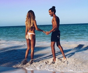 cool, photography, and couple image