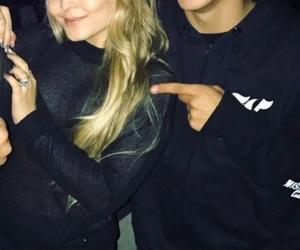 boyfriend and girlfriend, brazil, and daniel image