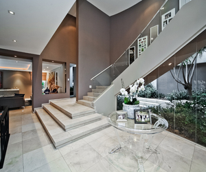 architecture, design, and staircase image