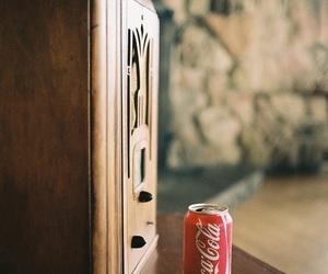 classic, coca cola, and retro image