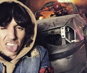 bring me the horizon, oliver sykes, and band image