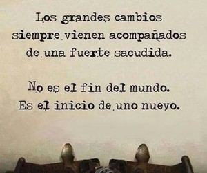 frases, change, and quotes image