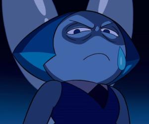cartoons, aquamarine, and steven universe image