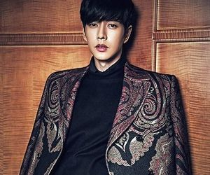 park hae jin and kdrama image