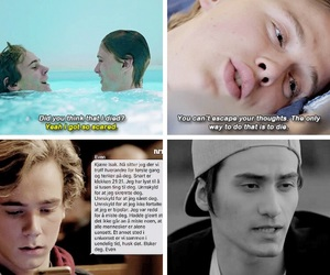 skam, even bech næsheim, and isak image