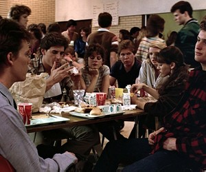 footloose, kevin bacon, and chris penn image