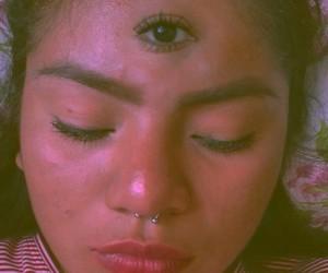 girls+, tumblr+, and ojo+ image