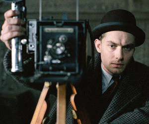 jude law and road to perdition image