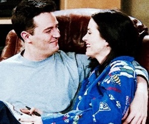 america, chandler, and couple image
