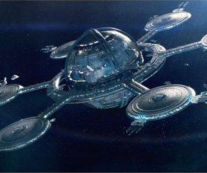 design, futuristic, and space image