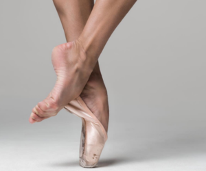 ballet, mathilde froustey, and dance image