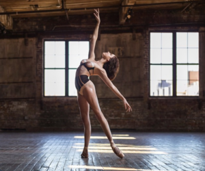 ballet, pointe shoes, and dance image