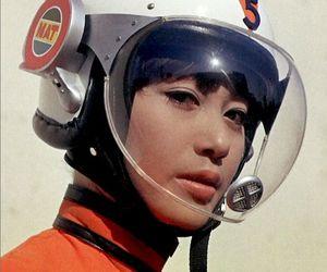 fashion, futuristic, and retro image