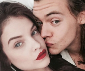 manip, harrystyles, and barbarapalvin image