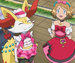 pokemon cosplay, master class tournament, and master class performance image