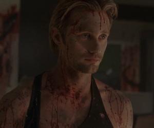 blood, trueblood, and vampire image