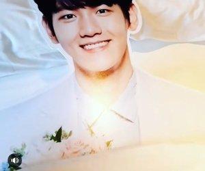 chanbaek exo image