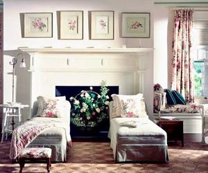 chaise lounge, home decor, and elegant decor image