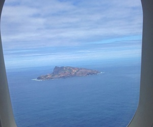 Flying, plane, and phillip island image