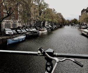 amsterdam, background, and beautiful image
