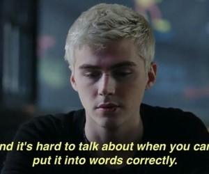 13 reasons why, alex, and quotes image