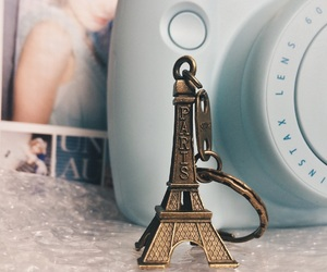 france, instax, and paris image