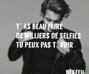 rap, paroles, and nekfeu image
