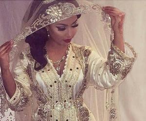 beauty, marriage, and wedding image