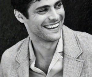 matthew daddario and actor image