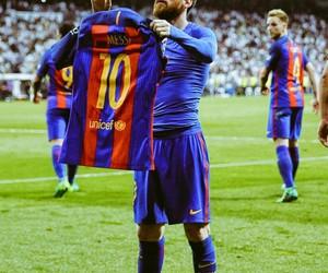 messi, Barca, and Barcelona image