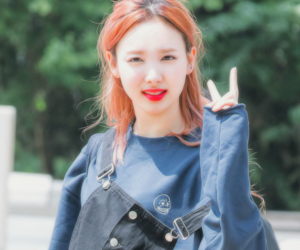 beautiful, fashion, and k-pop image