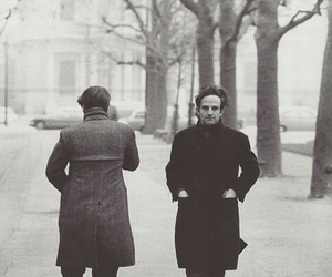 francois truffaut, french cinema, and jean pierre leaud image