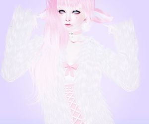 girl, imvu, and kawaii image