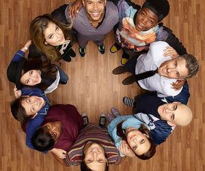 red band society image