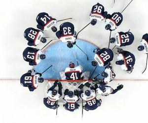 slovakia, hockey, and sochi 2014 image