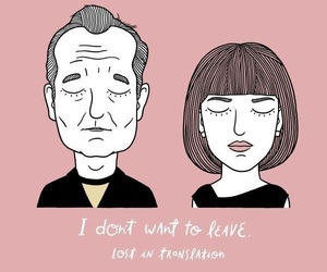 lost in translation and love image