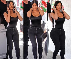 black, body, and candids image