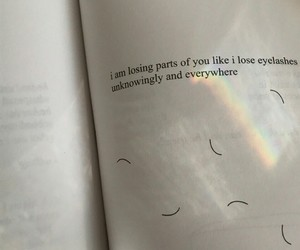 aesthetic, book, and quotes image