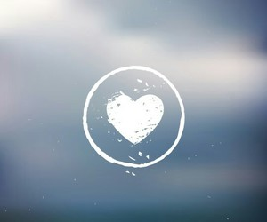 heart, wallpaper, and background image