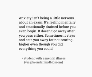 anxiety, ocd, and college image