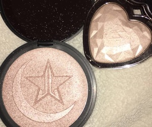 eclipse, highlighter, and jeffree star image