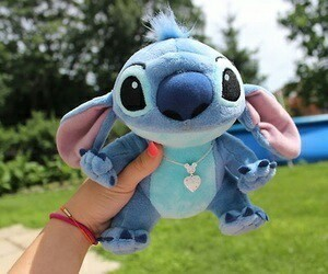 stitch, tumblr, and disney image