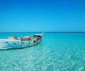 beautiful place, tunisia, and djerba image