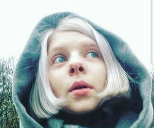 aurora, celebrities, and Indie Pop image