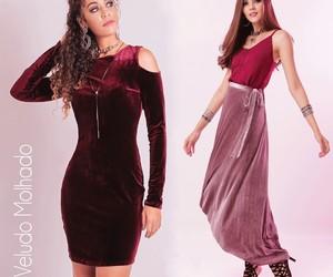 moda and veludo image