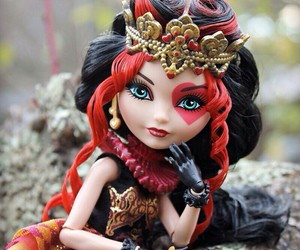 beautiful, eah, and doll image