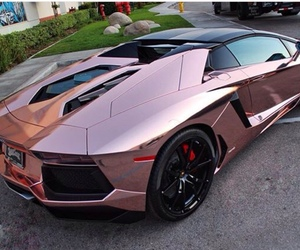 car, Lamborghini, and Dream image